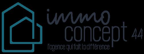 Logo ImmoConcept44