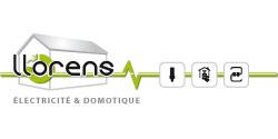 Logo Llorens